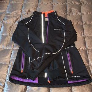 Craft skiing jacket